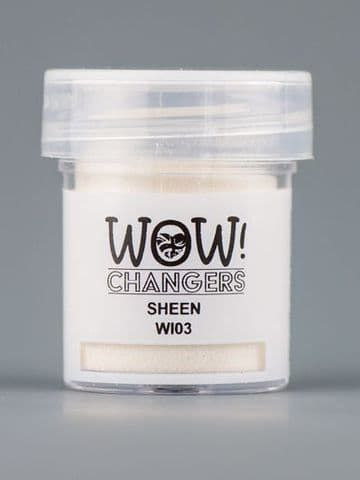 WOW! Changers - WI01 Texture