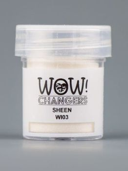 WOW! Changers - WI03 Sheen