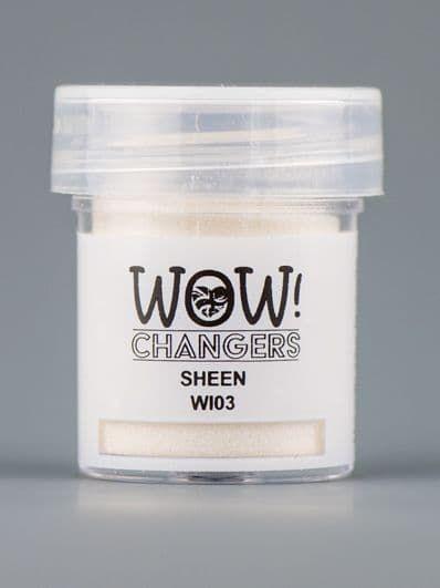 WOW! Changers - WI02 Glisten