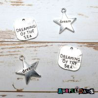 Dreaming of the Sea, Word Charms (C092)