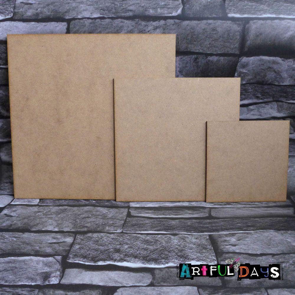 Artful Days MDF - Nesting Squares (ADM0560)