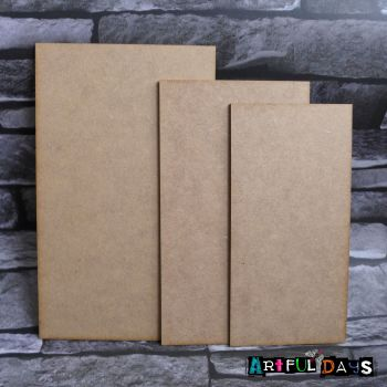 Artful Days MDF - Nesting Rectangles (ADM0561)