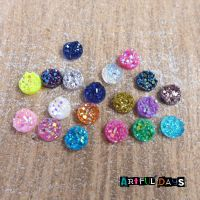 Summertime Bling Cabochons (CA3027)