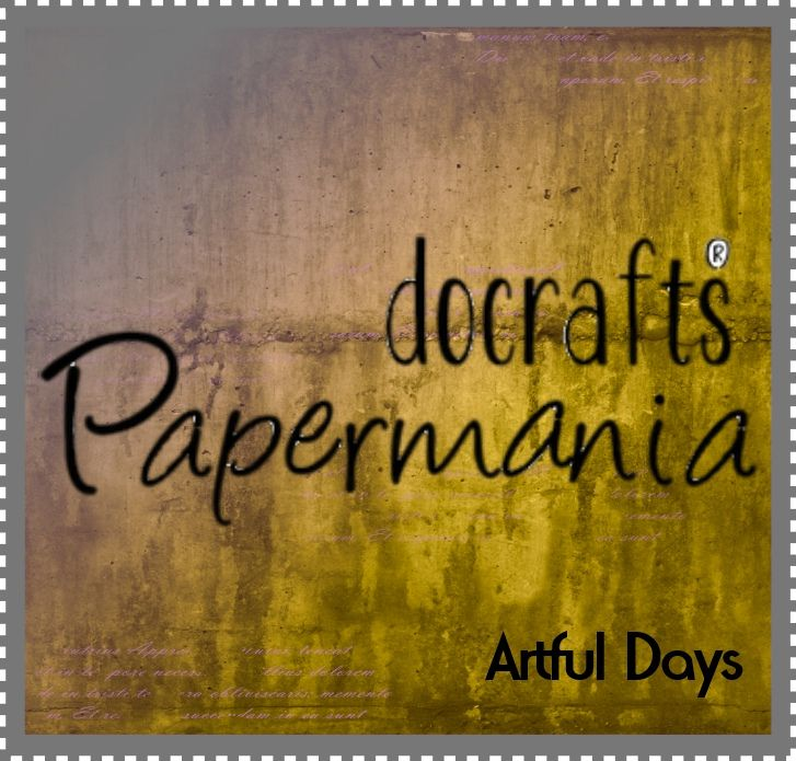 Docrafts Papermania