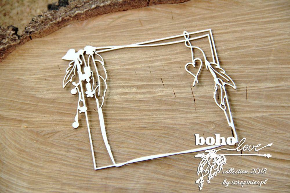 Boho Love - Flowers 02 (5147)