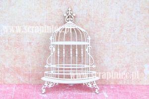 Decorative Bird Cage (2666)