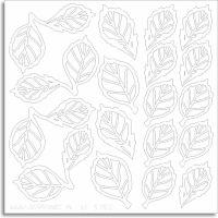 Roses - leaves (5783)