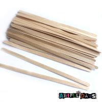 Pack of 50 Coffee Stirrers