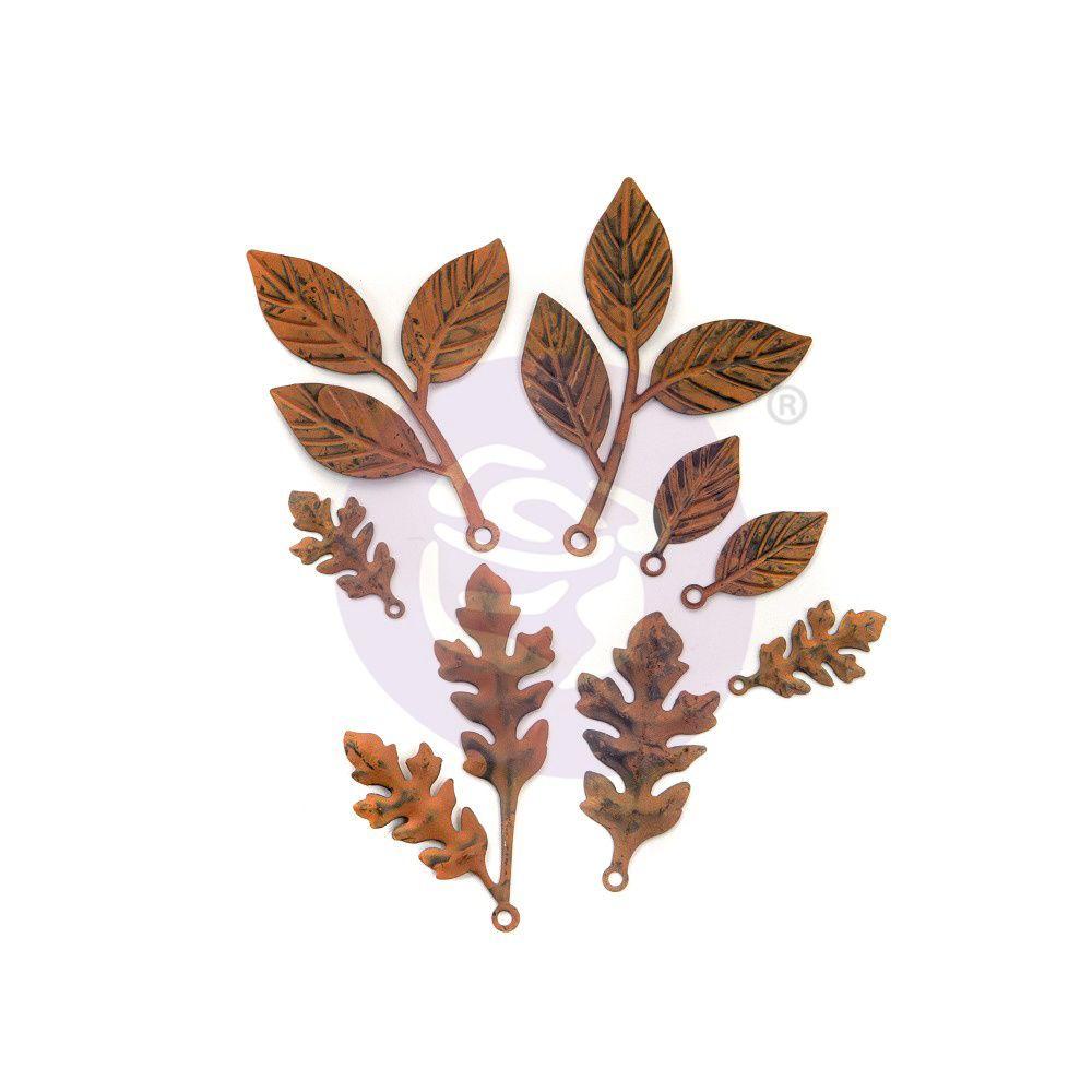 Prima Finnabair Mechanicals Woodland Ferns (967154)