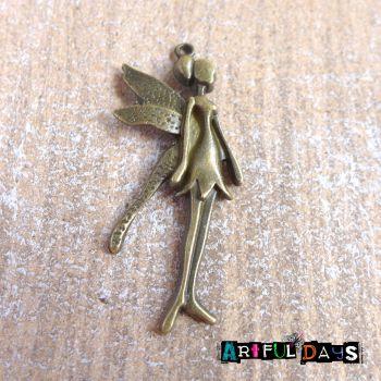 Forever Fairy Charm (C179)