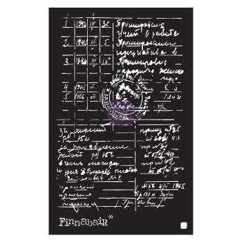 Prima Finnabair Stencil - Documented (968991)