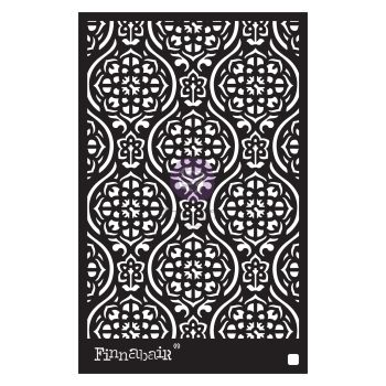 Prima Finnabair Stencil - Victorian Tiles (968946)