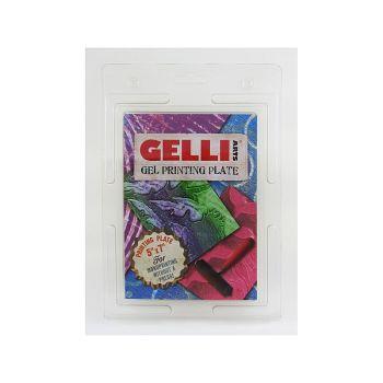 GelliArt - Gel Printing Plate - 5in x 7in