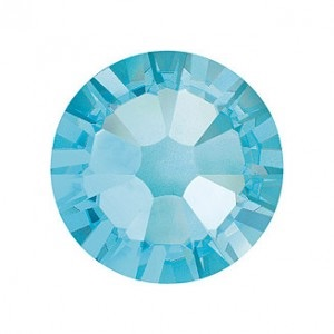 (c) Cello Mute - Birthstone Colour for March (Aquamarine)