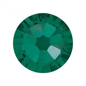 (e) Cello Mute - Birthstone Colour for May (Emerald)