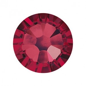 (g) Cello Mute - Birthstone Colour for July (Ruby)