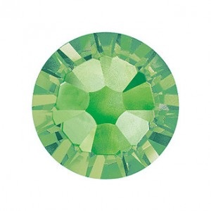 (h) Cello Mute - Birthstone Colour for August (Peridot)