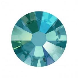 Violin/Viola Mute - Blue Zircon Shimmer (229S)