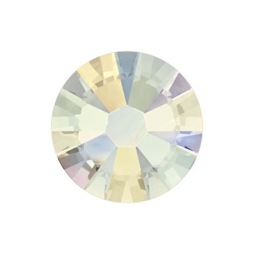 Violin/Viola Mute - Clear Crystal Shimmer (001S)