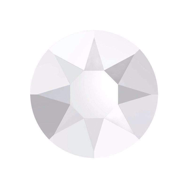 Violin/Viola Mute - Crystal Transparent