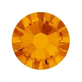 Violin/Viola Mute - Tangerine (259)