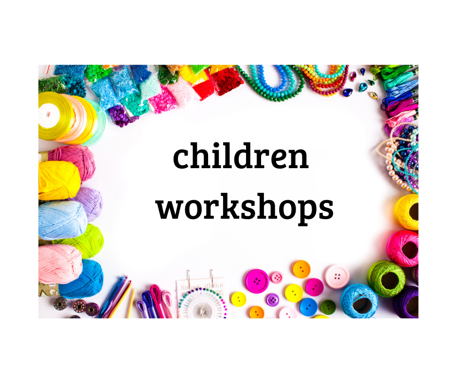 children and young peoples workshops