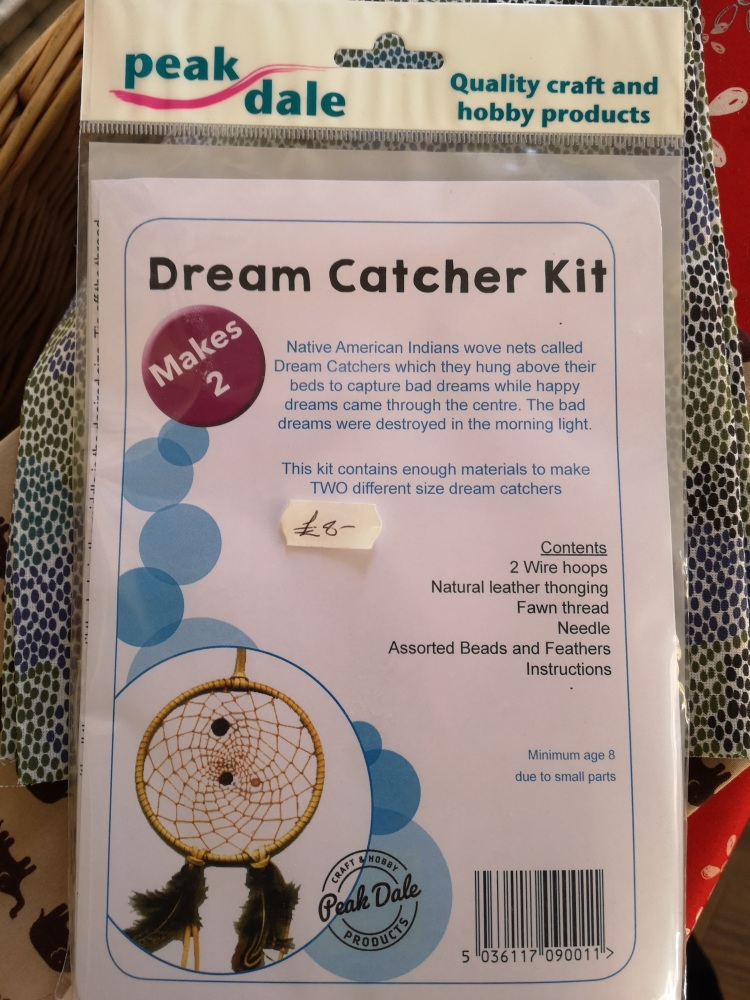 dream catcher kit