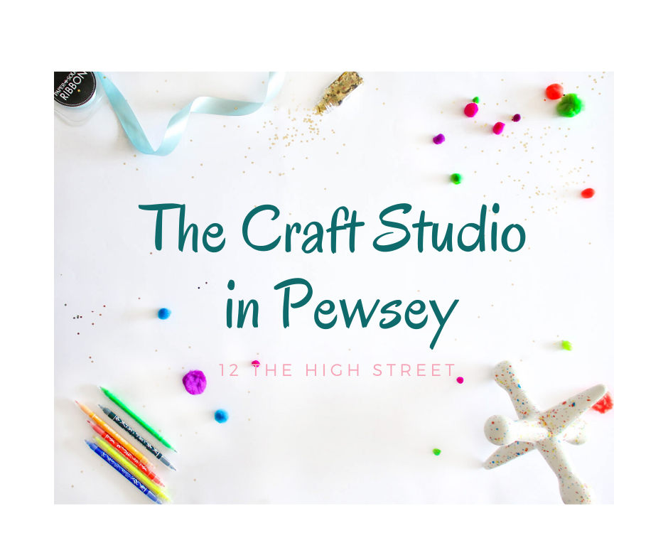 The CraftStudio in Pewsey logo