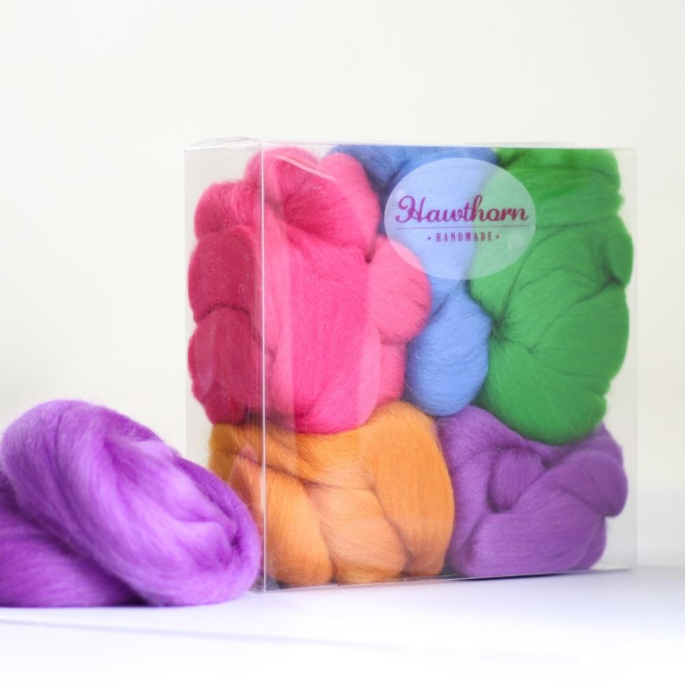 meadow wool bundle