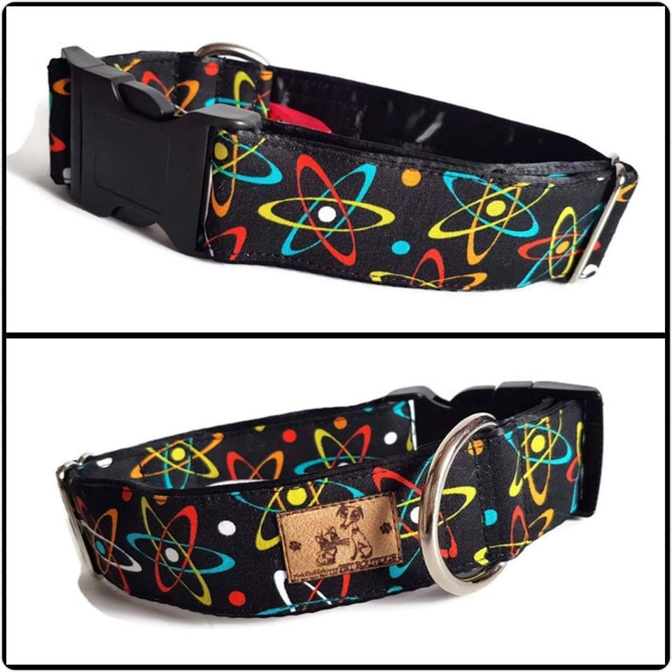 <!-- 001 -->Ready Made Dog Collars