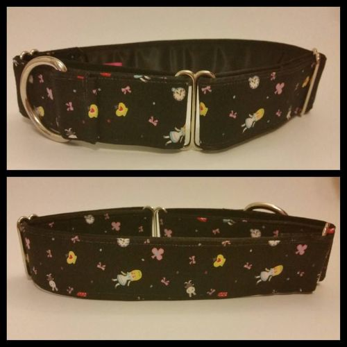 Mini Alice Martingale Collar