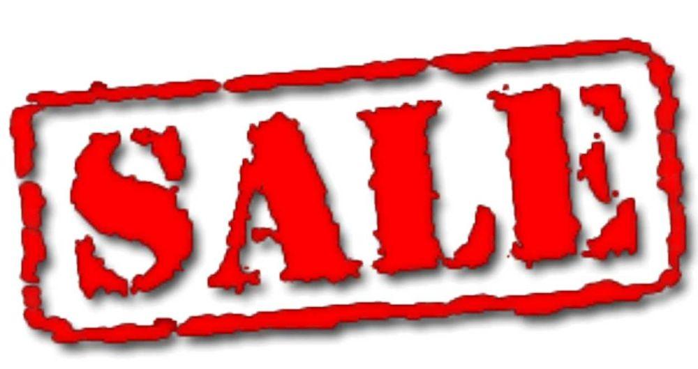 <!-- 012 -->Sale!