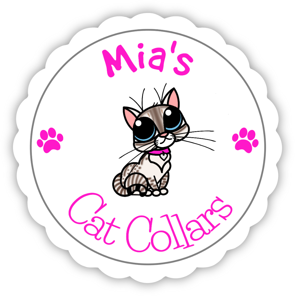 <!-- 011 -->Cat Collars