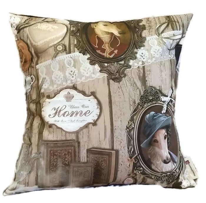 <!-- 008 -->Cushion Covers