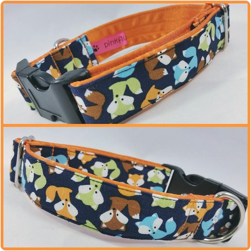 <!-- 005 -->Small Dog Collars