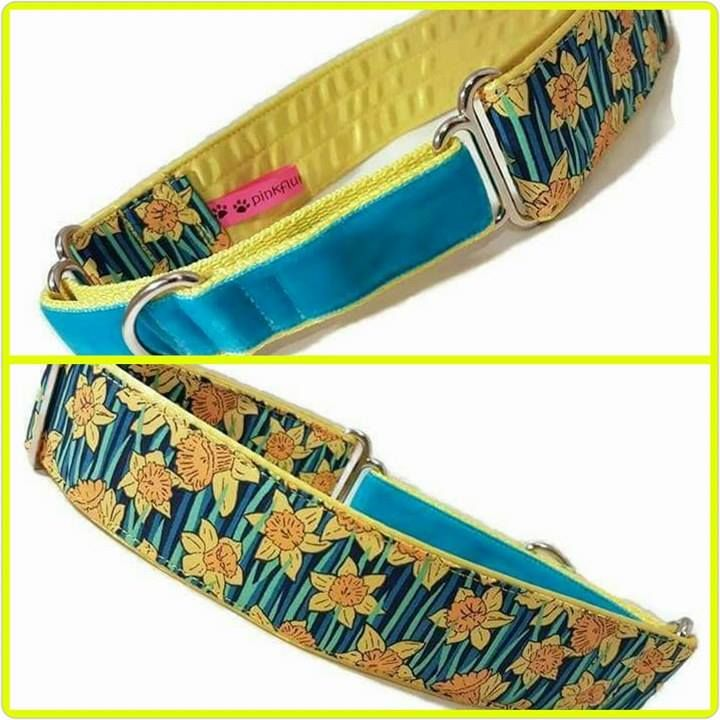 Liberty London Martingale Collars