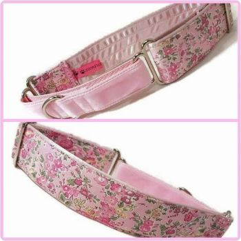 "Tatum Liberty London 1.5"" Martingale Collar"