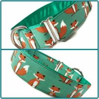 Create Your Own - Satin Lined House Collar