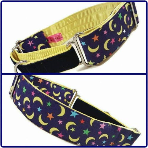 Create Your Own - Satin Lined Reduced Martingale Collar