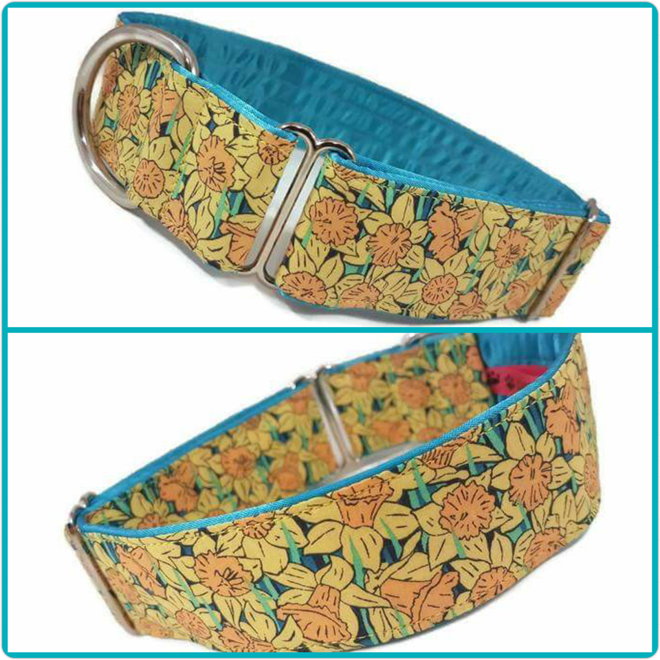 Liberty London House Collars