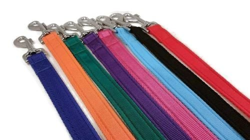 4ft Cushion Webbing Leads