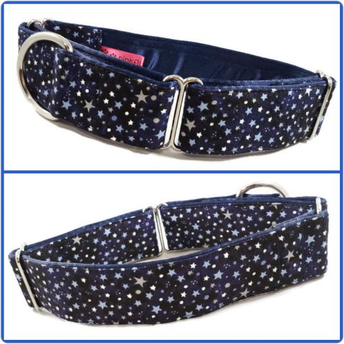 Solar System Martingale Collar