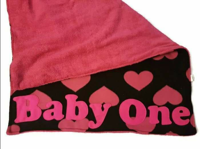 Made to Order Pet Towel-lets
