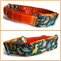 Whippet Martingale Collars