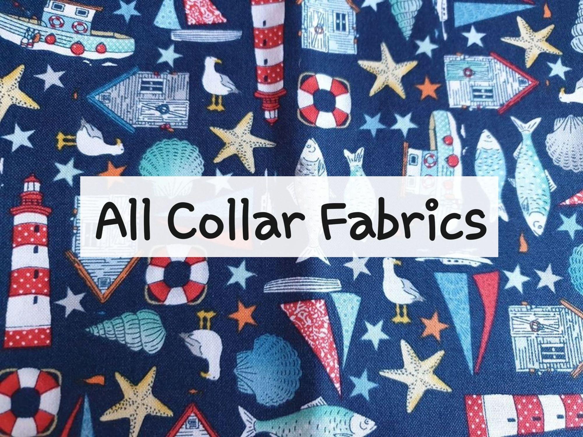 All Collar Fabrics