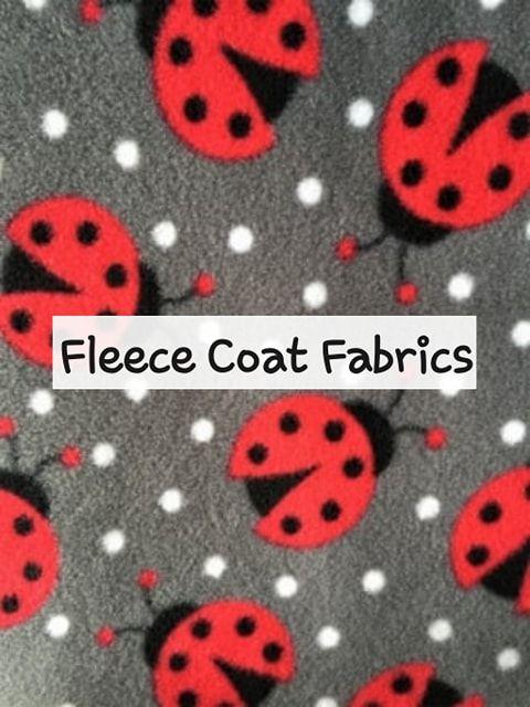 Fleece Coat Fabrics