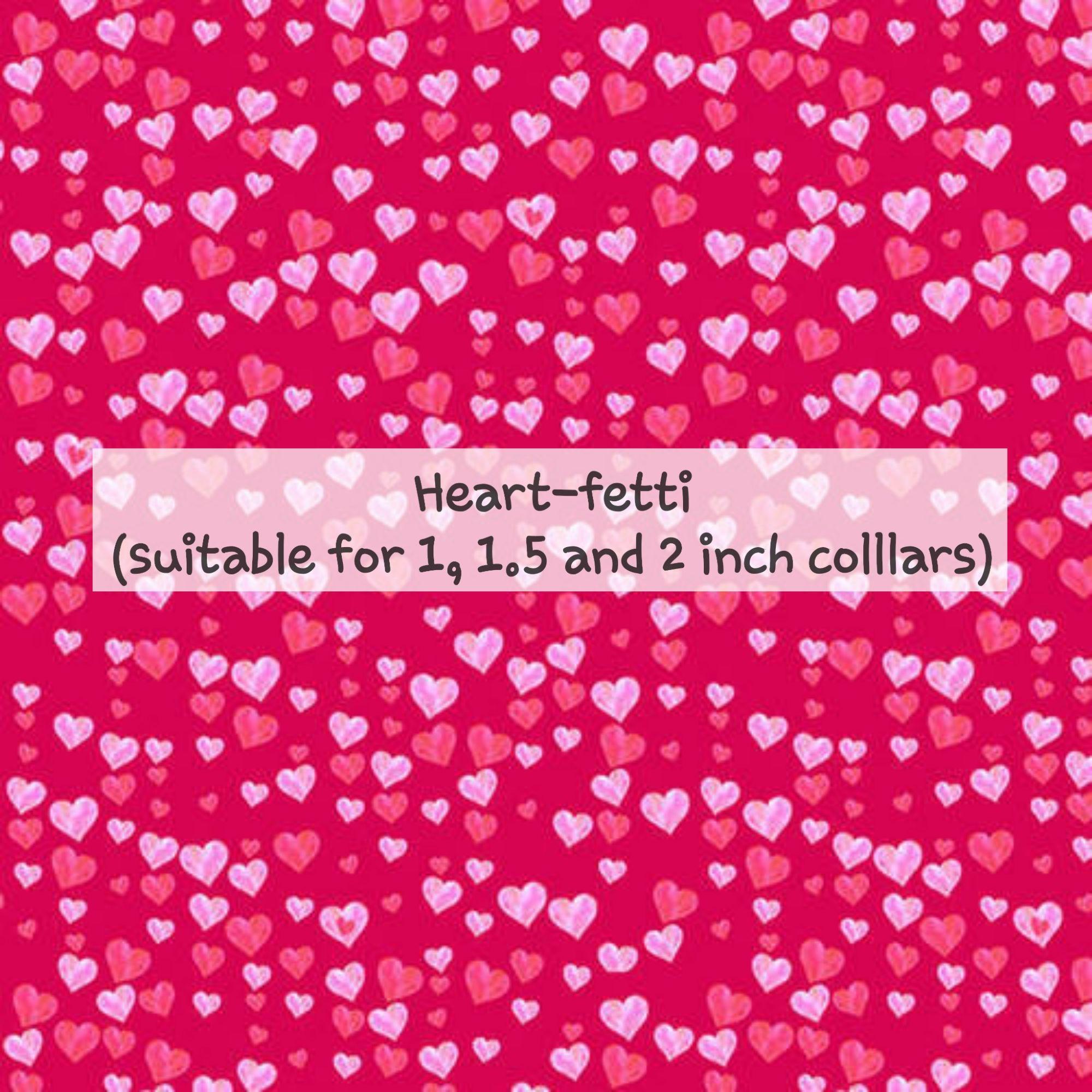 Heart-Fetti
