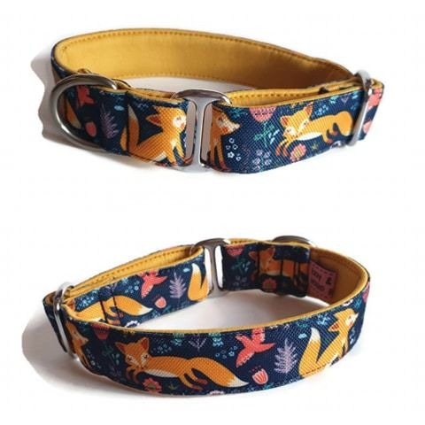 Water Resistant Whippet Collars