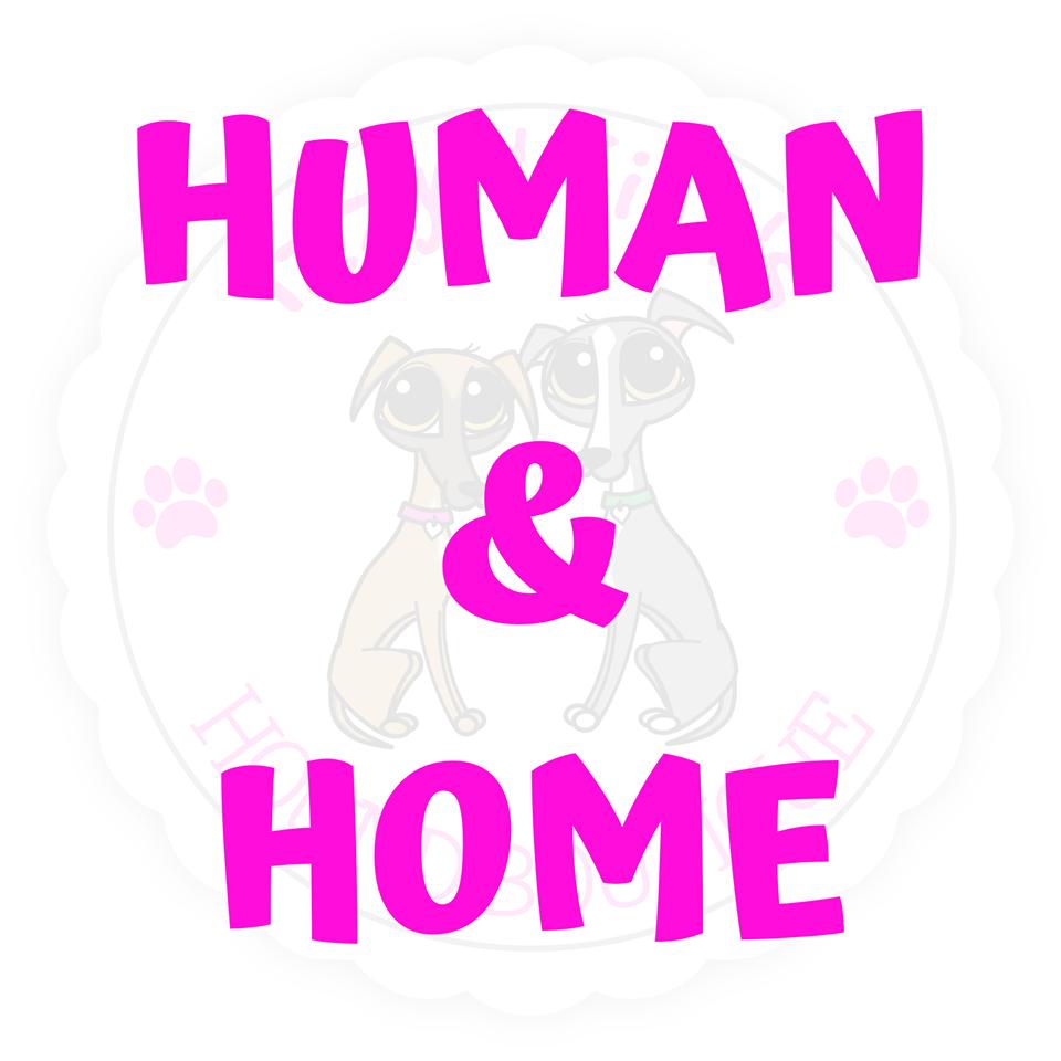 <!-- 012 --> Human and Home