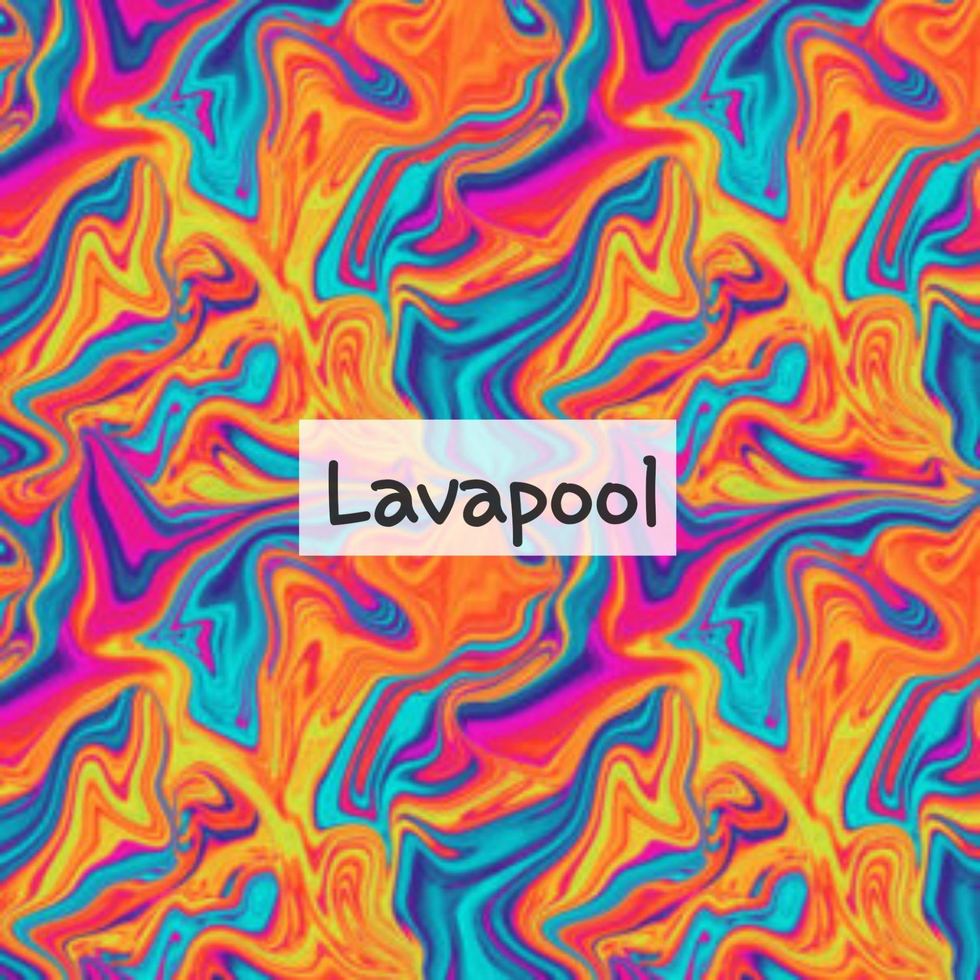 Lavapool